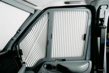 Dalla fianacate modello oscurante per cabina for Filtro per cabina di fusione ford