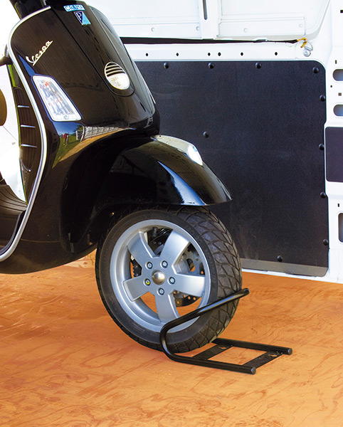 FIAMMA Moto Wheel Chock