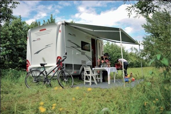 Illuminazione Veranda Camper ~ dragtime for